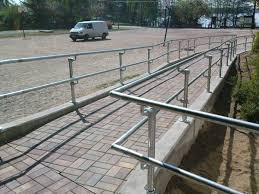 Handrailing Ada Railings And Handrails Osha Compliant