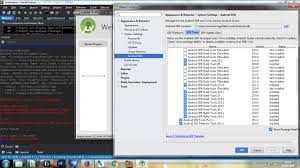 android build tools android failed to find build tools revision 24 0 1 help