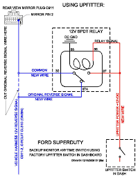 gentex mirror wiring diagram wiring diagram simonand