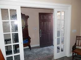Exterior Door Options by Back To Exterior Doors With Glass In New Look Sliding Lowes Patio