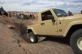 jeep prototype truck jeeptruck com all new 2009 jeep wrangler jt concept truck
