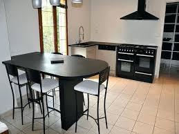paillasse cuisine paillasse cuisine granit plan travail table cuisine travail en dans