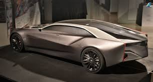cadillac supercar degree show cleveland institute of art 2015 form trends scale