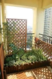 Decorating A Small Apartment Balcony by My Great Outdoors Casi U0027s Lush Garden And Dinner Deck Lush