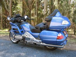 maxg honda gold wing gl1800 luxury edition test ride