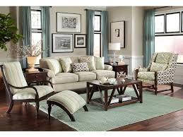 Paula Deen Chairs Paula Deen By Craftmaster Living Room Sofa P736550bd Craftmaster