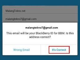 membuat akun gmail bbm cara membuat pin bbm cantik se malang tekno malang tekno