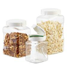 Green Kitchen Canister Set Green Kitchen Storage Jars Tboots Us