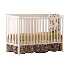 Fixed Side Convertible Crib Drop Side Convertible Crib Wayfair