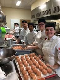 ecoles de cuisine école hôtelière des laurentides semaine des écoles hôtelières au