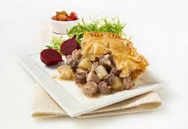 cuisine st jean recipe tourtière pie from lac jean saq com