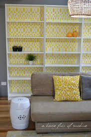 Billy Bookcase Diy 8 Stylish Ways To Design A Home Library Or Reading Nook With Diy Decor