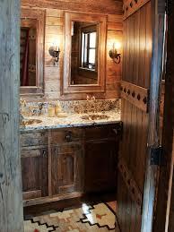 elegant rustic bathroom vanity u2014 kelly home decor
