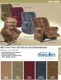furniture lift chair recliner new our electric lift chairs power