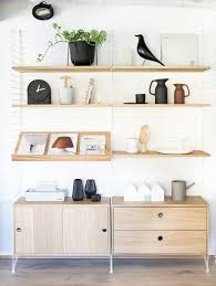 String Shelving by String System Now Available To Order Through Our Store Product