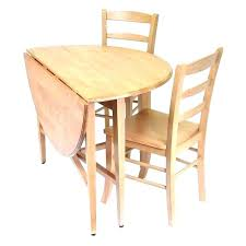 round table with chairs table with chair storage drop leaf table and chairs small drop leaf