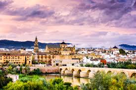 andalusia summer holiday 1 week incl 4 hotel u0026 flights only u20ac553pp