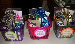 gift baskets for college students do it yourself gift ideas to fit your budget cengagebrainiac