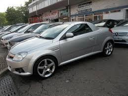 used vauxhall tigra for sale rac cars