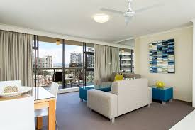 Gold Coast 1 Bedroom Apartments Gallery Breakfree Beachpoint Surfers Paradise Gold Coast