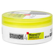 L Oreal Studio l oreal studio line mineralfx look paste 75ml drugs