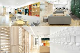 Cafeteria Kitchen Design Design Love 11 Of The Best Office Spaces In Canada Notable Life