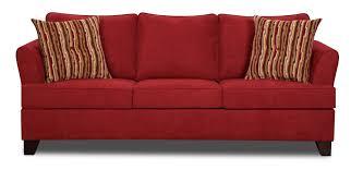 Sofa Queen Sleeper Red Barrel Studio Simmons Upholstery Antin Queen Sleeper Sofa