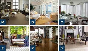 Home Decor Styles Quiz by Room Decorating Style Quiz Pick Your Home Decor Style