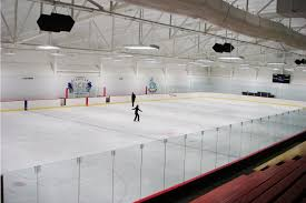 How To Build A Ice Rink In Your Backyard Indoor And Outdoor Ice Skating Rinks In Chicago