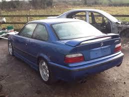 bmw e36 m3 estoril blue just in for breaking bmw e36 m3 evo s50b32 vader interior