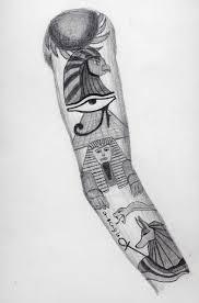 sleeve tattoo designs que la historia me juzgue