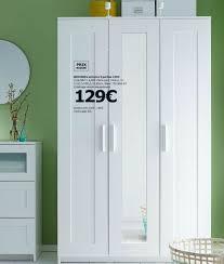 armoir de chambre pas cher armoire chambre blanche pas cher armoire a penderie tour de