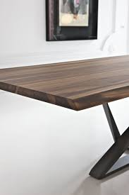 Modern Dining Room Tables Italian Millennium Modern Dining Table Bontempi Casa