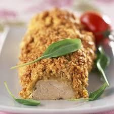 cuisiner du filet mignon de porc filet mignon de porc en croûte d avoine cuisine plurielles fr