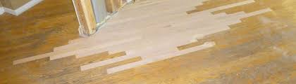 Laminate Floor Repair Hardwood Floor Repairs A And R Wood Floors