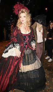 ross halloween costume natalie dormer at jonathan ross halloween party in london