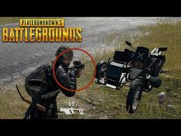 pubg 2x scope pubg vector smg 2x scope and motorbike short preview 1080p