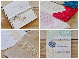 Invitation Cards Maker Homemade Wedding Invitations