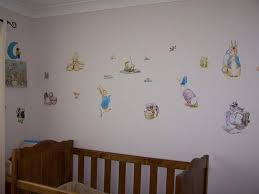 Beatrix Potter Nursery Decor Rabbit Bedroom Decor Coma Frique Studio Bf2251d1776b