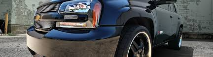 small engine repair training 2005 chevrolet trailblazer parking system chevy trailblazer accessories parts carid com