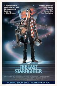 Best Classic Movies Best 25 The Last Starfighter Ideas On Pinterest Duncan Scott