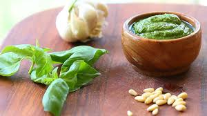 Homemade Plant Food by Homemade Italian Basil Pesto Recipe Buona Pappa