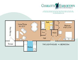 Lighthouse Home Floor Plans by Charlotte Harbortown Apartment Homes For Renthousing Management