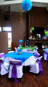 inc baby shower decorations monsters inc baby shower i had doing my
