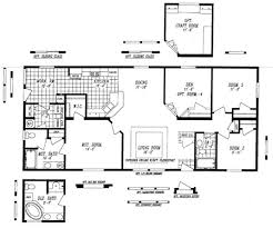 5 Bedroom Manufactured Home Floor Plans Overview Heritage Home Center Manufactured Homes