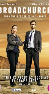 Hit The Floor Cast Season 4 - broadchurch tv series 2013 u20132017 imdb