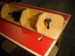 formica router table top by bbandu lumberjocks com