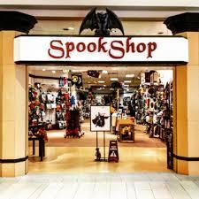 Shop Halloween Costumes Bellingham U0027s Halloween Stores Supplies Spooktacular