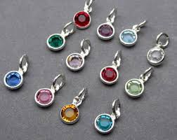 jewelry charm necklace images Charms etsy jpg