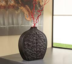vasi decorativi vasi decorativi per interni vaso in vetro neandertal with